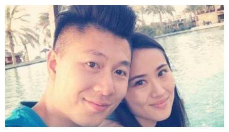 奥运冠军李小鹏21岁爱上14岁的她,花7年时间等她,如今家庭幸福