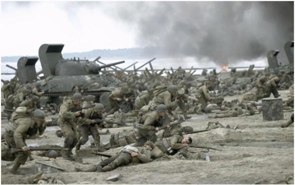 """未来战争模式初见端倪,无人机成战场主力,士兵""""无处可逃"""""""