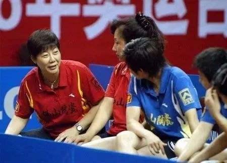 她在何智丽夺冠之后横加指责,本有望参加奥运,却最后一刻被拿下