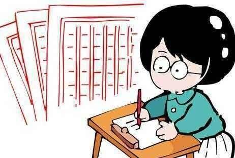一年级同学表达能力很强,看图说话总被扣分,语文老师:表达错了