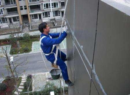 外墙防水用防水胶还是用防水涂料?