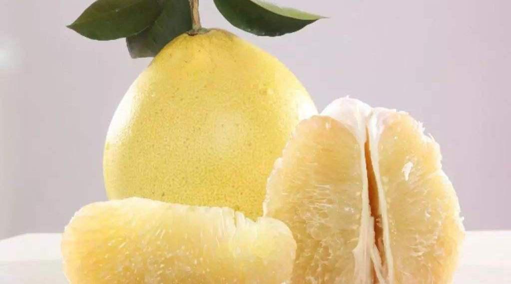 秋食柚子正当时,柚子皮别扔!柚皮还有这些妙用