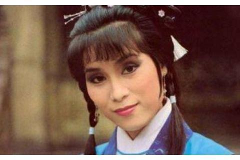 《射雕英雄传》中的穆念慈,如今老到不敢认,杨康却依旧帅气
