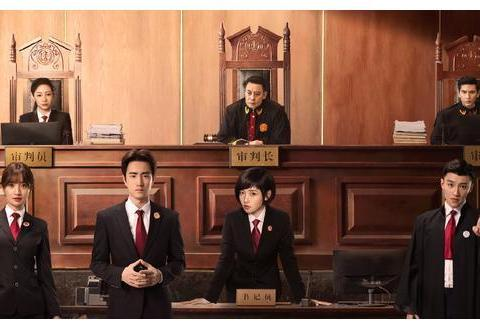 四部电视剧同时官宣定档,吴倩、谭松韵、白鹿谁将引领收视