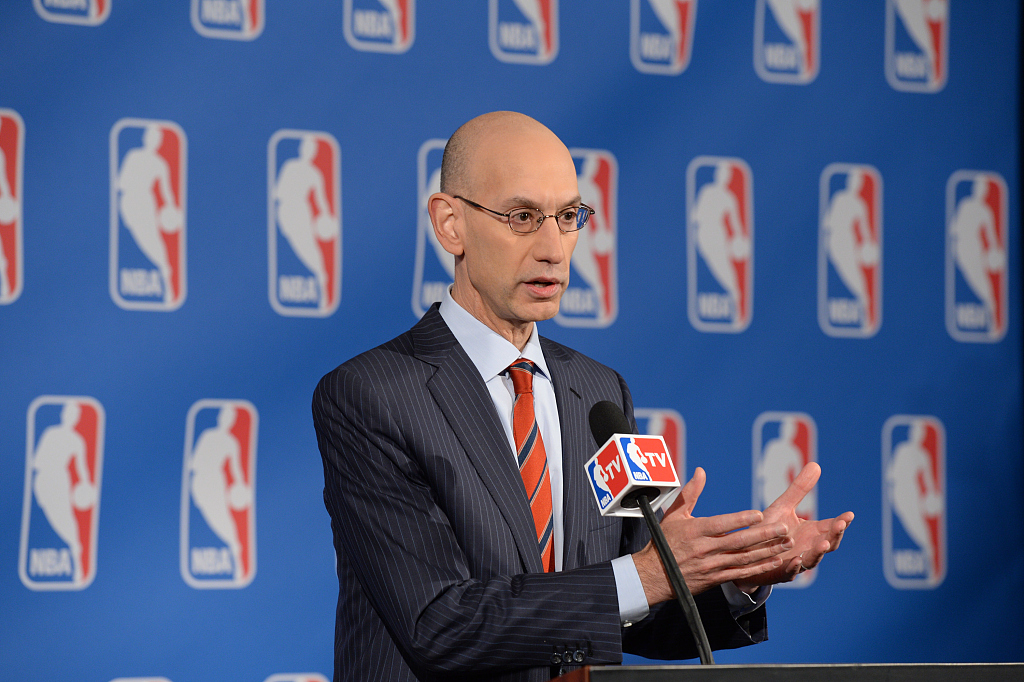 NBA在12月23日揭幕或更迟、球队和球员的预估价值:超5亿美元