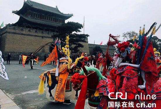 【行走大运河】鹤壁市浚县:串起千年运河遗珠 打造大运河璀璨文化带