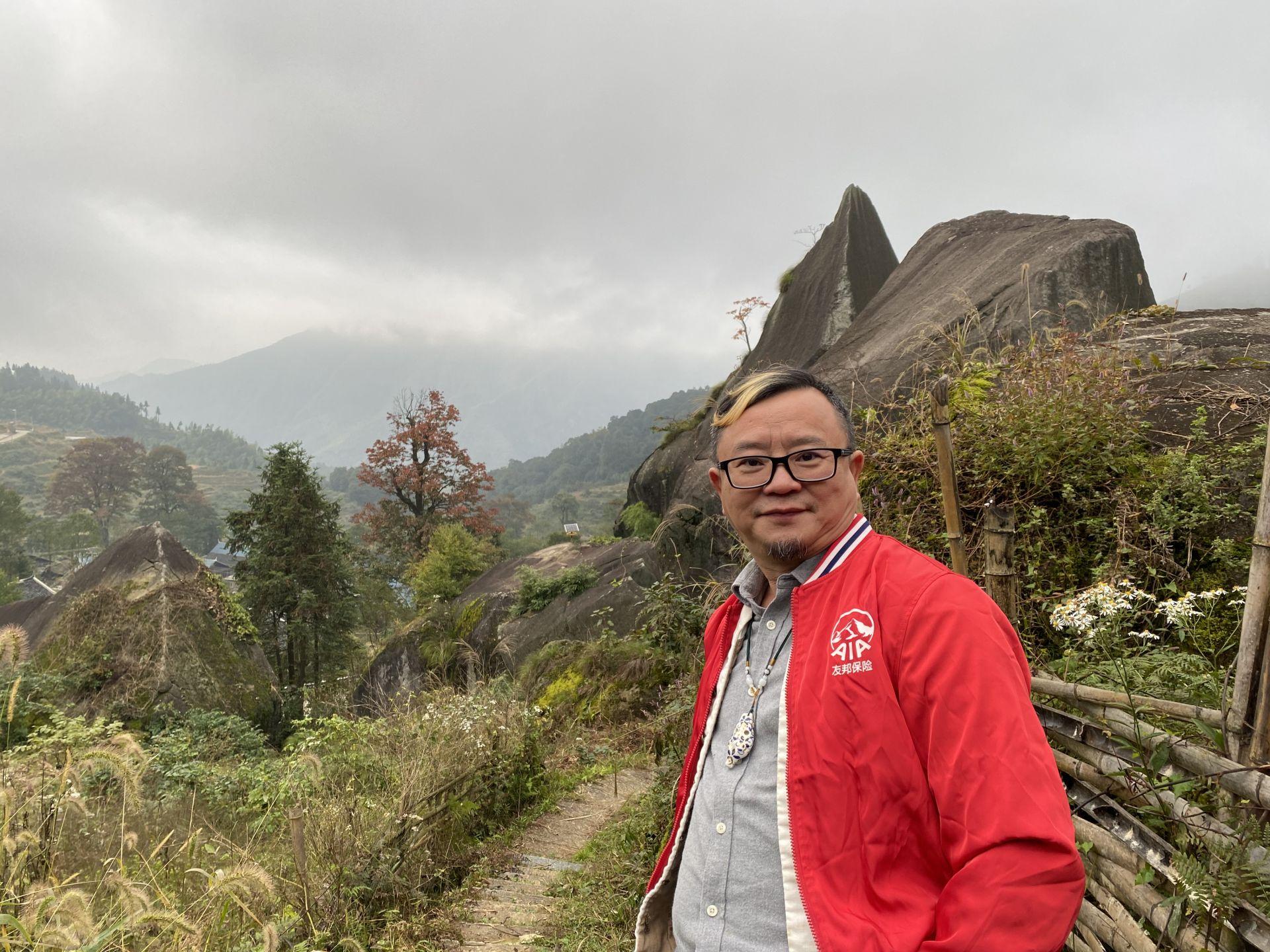 东莞作家王一丁原创骈文《雪峰山赋》广受赞誉