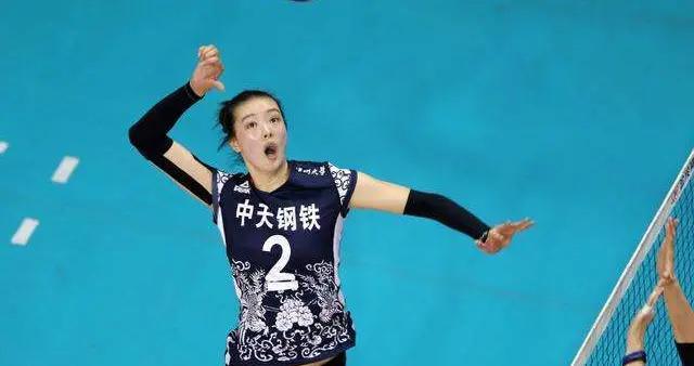 战胜天津女排很简单,江苏只需重拾15年前的两大绝招,便可解决