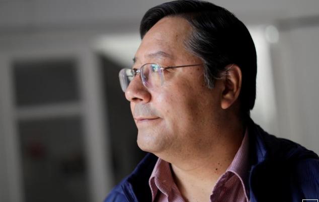 阿尔塞当选玻利维亚新总统,强调面临最大挑战是恢复国家稳定