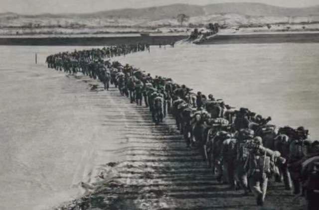 《金刚川》走在战争片创作的潮流之上图片