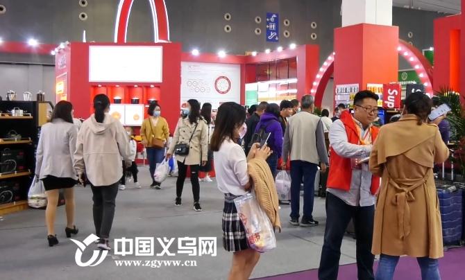 """义乌好货:""""质""""敬全球未来 打造全球知名小商品供应链平台"""