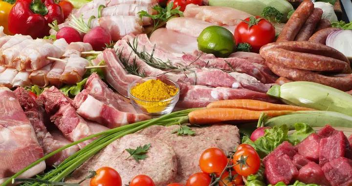 肥胖、糖尿病、心血管疾病是因为肉吃多了?主食与生活方式是关键