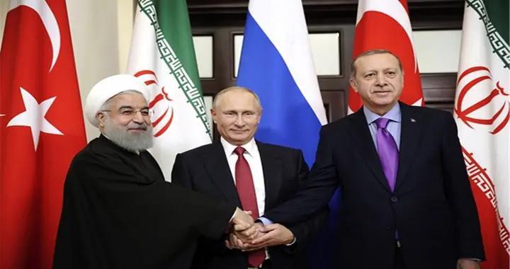 局势失控!阿塞拜疆突然向伊朗发射导弹,俄:正中德黑兰下怀