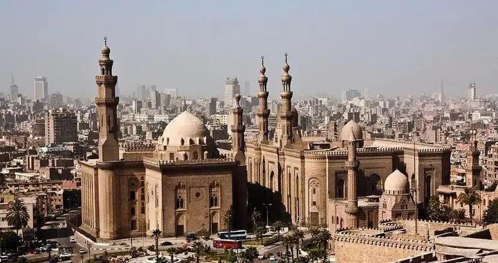 二战中的开罗,扑朔迷离的间谍战