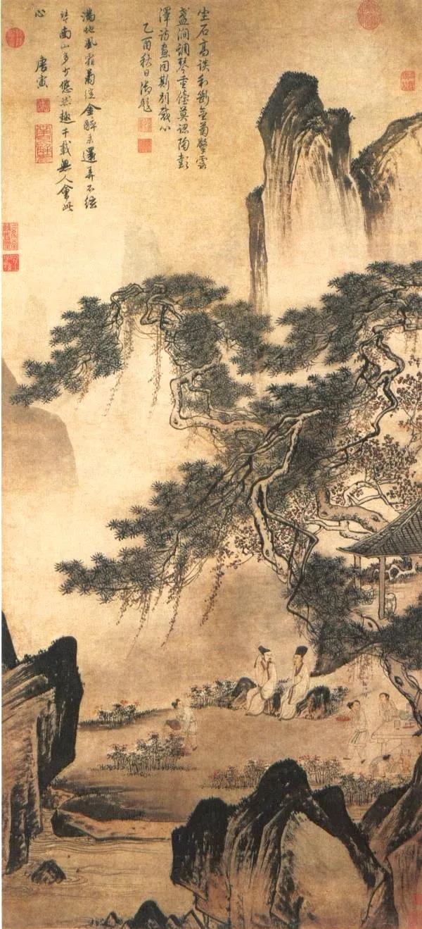 重阳节的菊花与战争,仿佛生与死的辩证|周末读诗