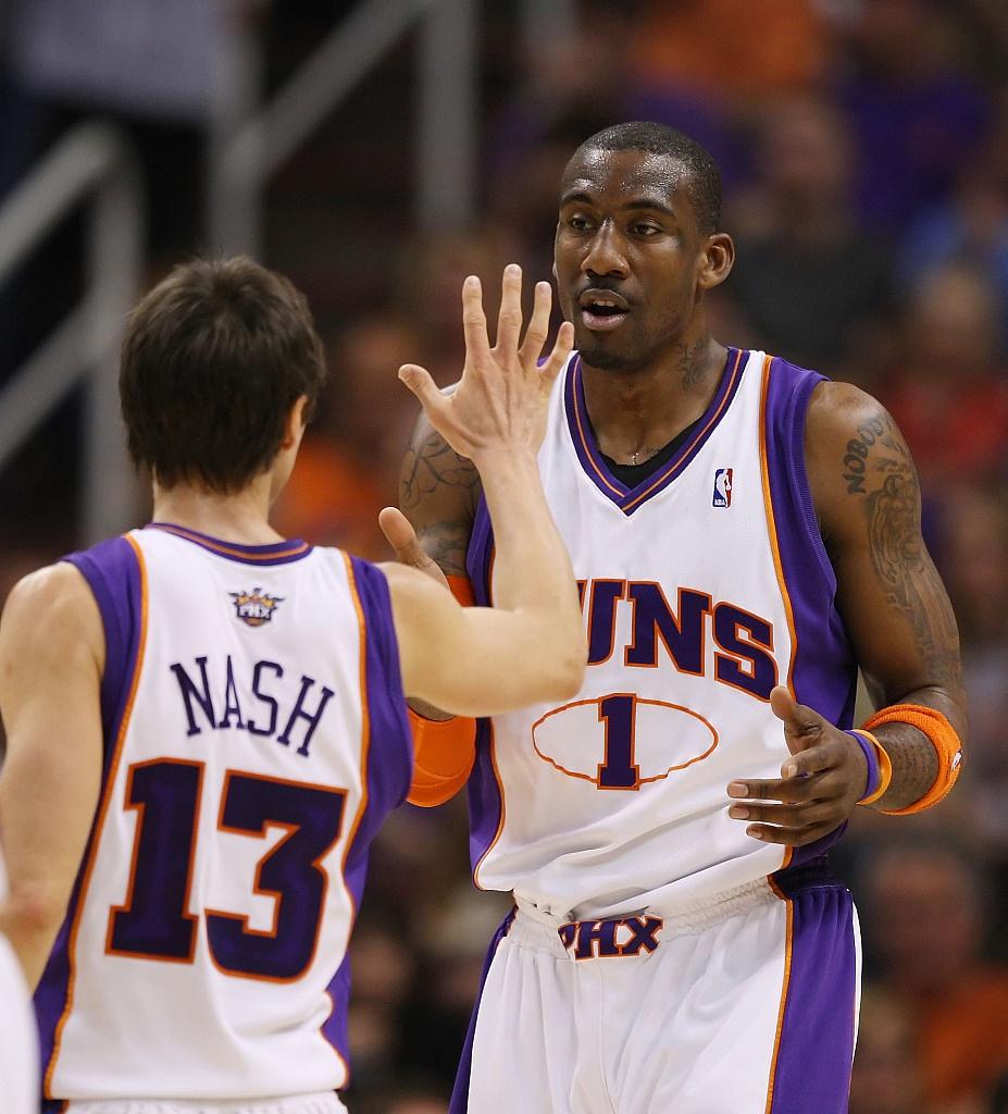和纳什重聚!Shams:小斯将加入篮网担任助教