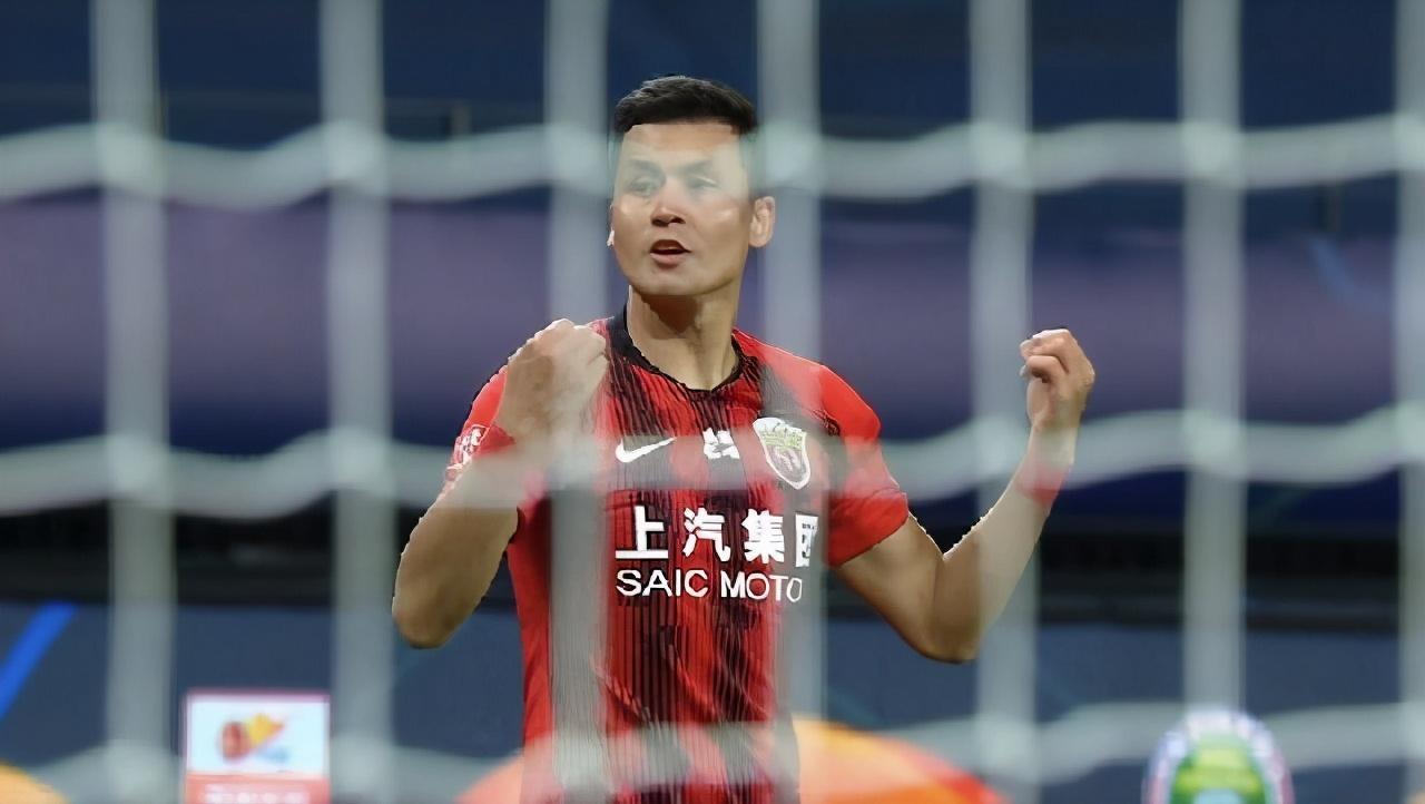 买提江上海德比初体验:打满210分钟,能罚点球要感谢教练信任