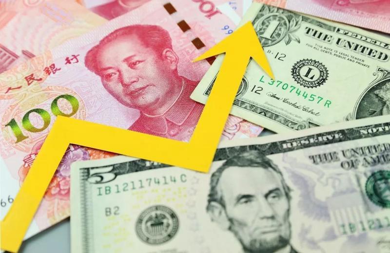 央行行长易纲:统筹推进金融服务业开放,增强人民币汇率弹性