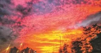 周末泉州市天气晴 夜晨气温低 沿海大风