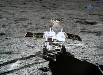 嫦娥四号完成第23月昼工作 开展国际首次月表实地粒子辐射环境探测