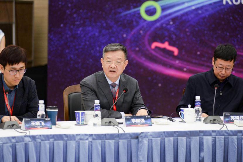 李国强:认清软件产业发展大趋势,推进西安软件名城名园建设