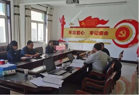 朔州市救助管理站积极开展ISO9001质量管理体系认证