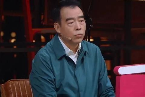 有意见却不说,嘀嘀咕咕惹毛陈凯歌,被当场戳穿后倪虹洁委屈落泪