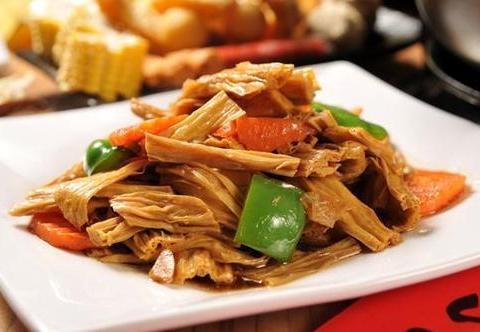 经常吃腐竹有你想不到的5大好处!