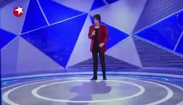 没想到音乐剧王子@郑云龙DL唱起摇滚来也那么好听