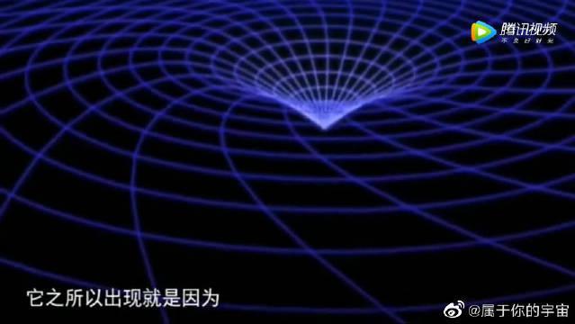 宇宙中也存在阴阳,黑洞真的可以穿越吗?需要有白洞的配合!