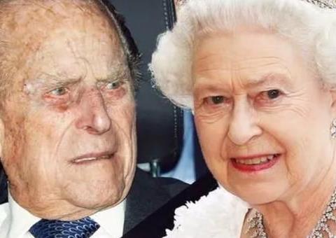 女王菲利普面对艰难抉择:只能和4个人过圣诞,先排除威廉凯特?