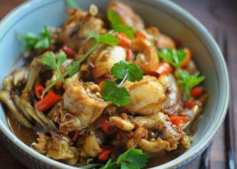 精挑细选24款家常菜肴推荐,步骤详细,一起切磋厨艺为爱加油