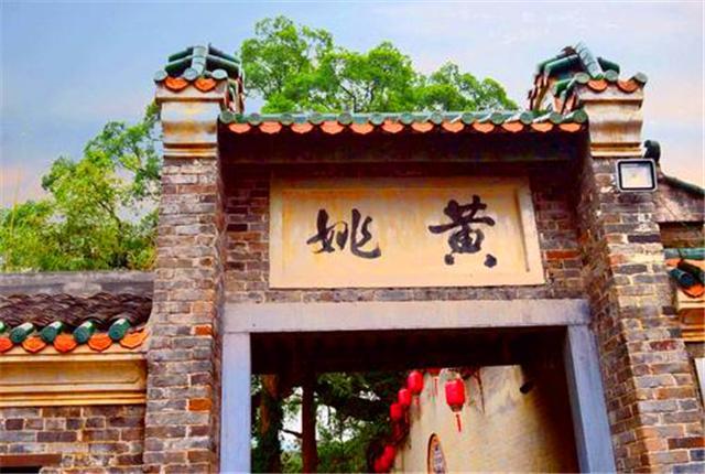 广西这个千年古镇,过去是战士的容身之所,如今风景不输丽江古城