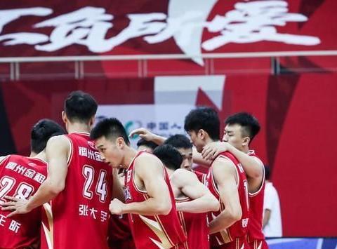 """延续""""黑马""""的浙江队,是新赛季第一支四连胜球队,还是全华班!"""