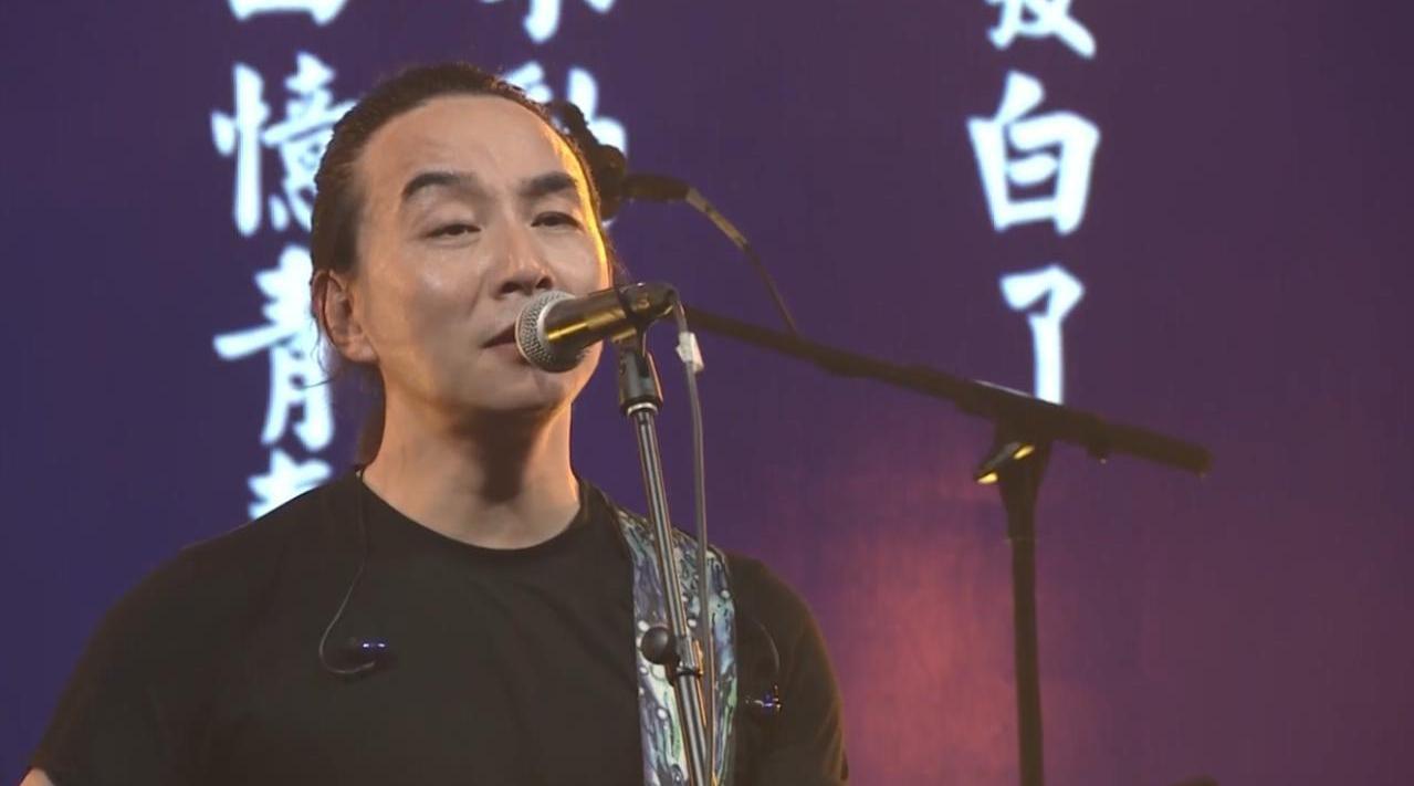 赵照《当你老了》2019「简歌集」北京首唱会版