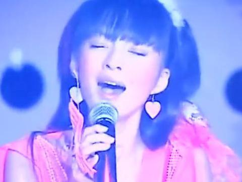 张韶涵唱《海豚湾恋人》片尾曲,瞬间让人回忆原剧!