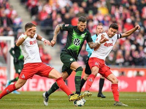 德甲看法,沃尔夫斯堡vs比勒菲尔德,这是一场赢球反弹的机会?