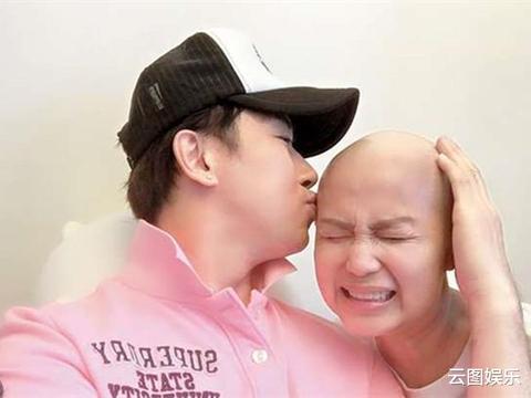 悲痛!49岁男星宣布爱妻不敌癌症病逝,承诺照顾好一对未成年子女