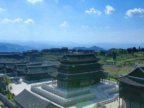 """贵州斥资32.5亿的古城,被称毕节版""""大理"""",门票免费不输青岩"""