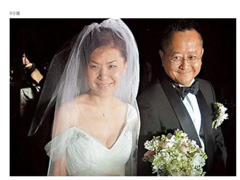 歌后张清芳突然宣布离婚!结婚多年,富商老公5月份刚送2亿豪宅