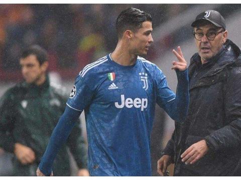 蒙特罗给皮尔洛支招,C罗不在球队,尤文可以学习萨里的战术体系