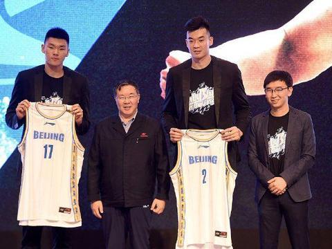 北京双塔成难题,李慕豪问题最大,有球迷认为范子铭去广东更好