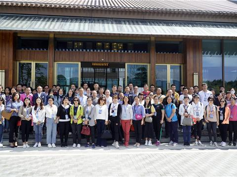 中国绿色名镇佛山三水区南山镇全面整合旅游资源推动全域旅游发展