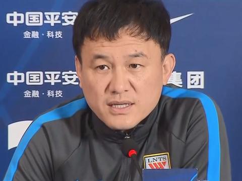 郝伟明确鲁能赛季目标,未来4场锻炼年轻人,段刘愚表态不气馁
