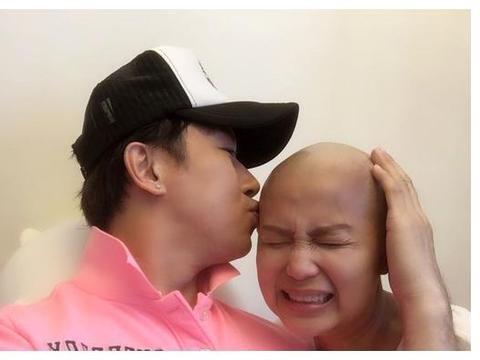 TVB男星妻子癌逝深夜哭泣,未成年儿女祭亡母:我们会照顾好自己