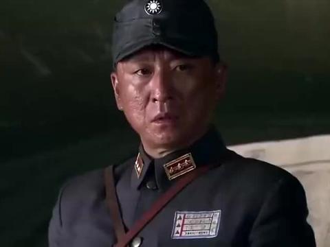 汉奸背叛祖国,与小日本通歼要杀中国人,手下被当枪使!