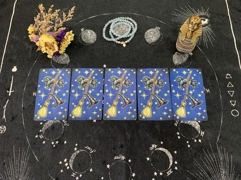 星巫塔罗-射手座二零年11月上半月,濒临结束,不知所措
