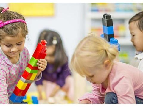 亲子必读:孩子有几个表现,说明父母教育得很好