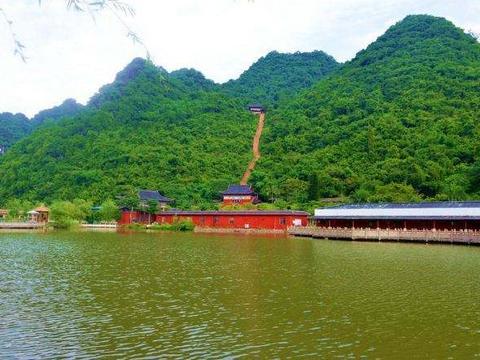 """玉林将崛起的县城,被267.68亿高铁""""砸中"""",却并非陆川县"""