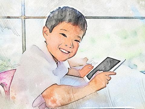 """你准备好迎接""""在线教育""""时代了吗?上网课,主要靠自主学习能力"""